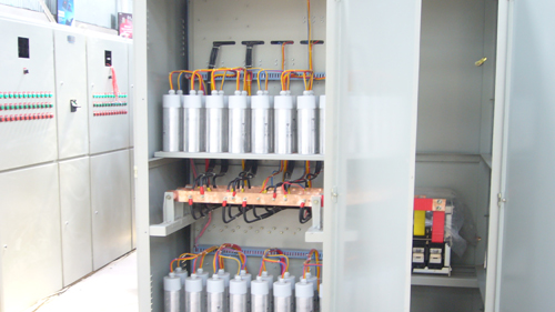 DB's & Control Panel Assembling - Al Awai Electricals