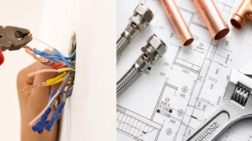 Electrical Equipment Installation Works Al Awai Electricals